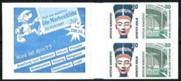 Alemania Federal Carnet 1230B(I) En Nuevo - [7] República Federal