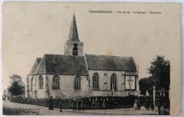 ISENBERGHE - Alveringem