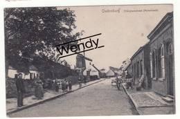 Oudenburg (windmolen - Ettelghemstraat-Molenhoek - Animée) - Oudenburg