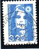 Type MARIANNE DE BRIAT - 3,20F   N°2623 Obl. - Francia