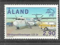 IVERT Nº159**1999 - Aland