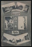 SOUVENIR DE MELLE - Melle