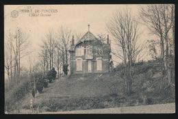 MONT DE L'ENCLUS     CHALET  DENISE - Mont-de-l'Enclus