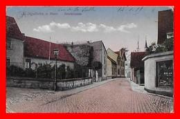 CPA. INGELHEIM (Allemagne)   Saalstrasse...I160 - Ingelheim