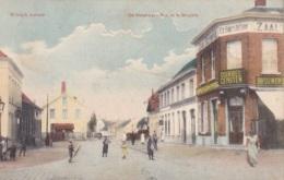 Wilrijck De Heistraat Circulée En 1913 - Belgique