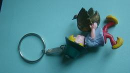 Porte Clef Royco - Figurines