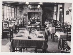 27028 CHAMPEAUX (Manche France) - Hôtel Restaurant AU MARQUIS DE TOMBELAINE -photo Francis -salle - Restaurants