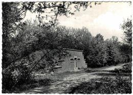 VITRIVAL  Réservoir De La Distribution D'eau - Fosses-la-Ville
