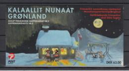Groenlandia Nuovi:  N. 393-4 In Libretto - Libretti
