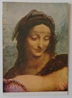 LEONARDO DA VINCI - Sant'Anna - Sainte Anne - Paris, Musee Du Louvre - Art Nv - Pittura & Quadri