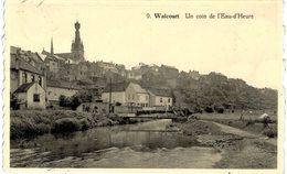 WALCOURT  Un Coin De L' Eau D'heure - Walcourt