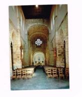 Saint-SEverin En Condroz.Eglise Romane Du XII ème Siècle. - Nandrin
