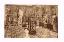 Château De Mariemont.Salle De Marbre. - Morlanwelz