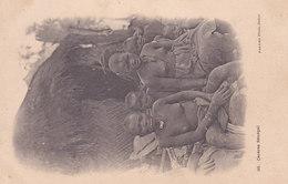Femmes Ceres Seins Nus. TBE - Senegal