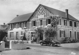 ¤¤    -   QUIMIAC - MESQUER   -  L'Hôtel Moderne     -   ¤¤ - Mesquer Quimiac