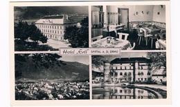A-4008   SPITTAL A.d. DRAU : Hotel Ertl - Spittal An Der Drau