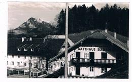 A-4010  HOF : Gasthaus Baderluck - Autriche