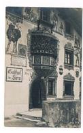 A-4012  ÖTZ : Gasthof Zum Stern - Oetz