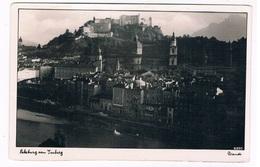 A-4017   SALZBURG : Vom Imberg - Salzburg Stadt