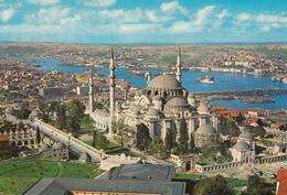 Istanbul - The Blue Mosque - Turchia