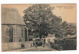 TESTELT  De Oude Lindeboom  Le Vieux Tilleuil - Scherpenheuvel-Zichem