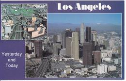 LOS ANGELES - Los Angeles