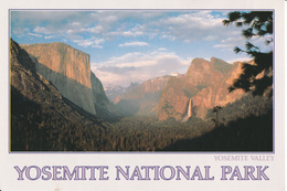 YOSEMITE NATIONAL PARK - Yosemite