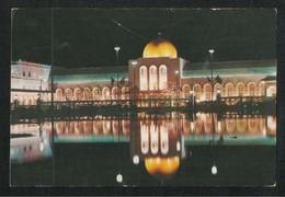 Bahrain Picture Postcard The Guest Palace View Card - Bahrain