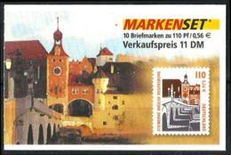 Alemania Federal C-1973b En Nuevo - [7] República Federal
