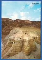 Israel; Qumran; Quamran - Israel