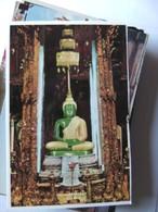 Thailand Emerald Buddha - Thailand