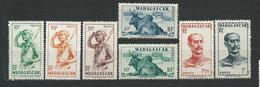 MADADASCAR  LOT  N°  300...  **  TB - Madagascar (1889-1960)
