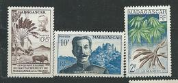 MADADASCAR  N°  319...32  **  TB  2 - Madagascar (1889-1960)