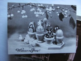 Polen Pologne Poland Eastern Postcard - Polen