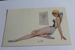 Les Parisiennes De René Caillé - Other Illustrators