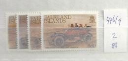 1988 MNH Falkland Islands, Postfris** - Falkland