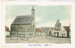 Moorsel , Chapelle De Ste Gudule - Aalst