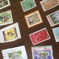 STATI UNITI ARTE - Postzegels