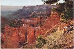 BRYCE CANYON - Bryce Canyon