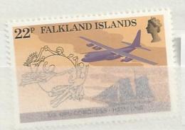 1984 MNH Falkland Islands, Postfris** - Falkland Islands