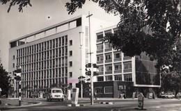 Ghana Accra - Workers Hall 1963 - Ghana - Gold Coast