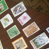 USA REGISTRAZIONI MUSICALI - Postzegels