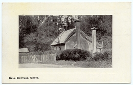 GRAYS : DELL COTTAGE - England
