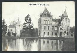 +++ CPA - A/A - Somme Leuze - Château De NETTINNE   // - Somme-Leuze