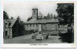 DURISDEER PARISH CHURCH - Dumfriesshire