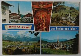 Maria Alm Am Steinernen Meer -  Vg A2 - Maria Alm