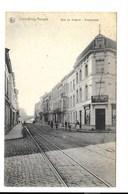 Antwerpen - Zurenborg - Draakstraat. - Antwerpen