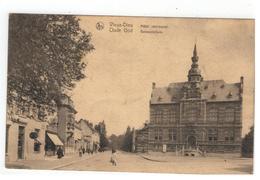 Mortsel  Vieux-Dieu  Oude God  Hôtel Communale Gemeentehuis - Mortsel