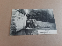 MAYSSE Moulin De Spriet N°9 Obl 1907 - Meise