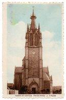 62 - Pas De Calais / VITRY - En - ARTOIS -- L'Eglise. - Vitry En Artois